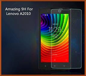 Защитное стекло Lenovo A2010 (Mocolo 0.33mm)