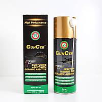 Оружейное масло с керамической добавкой Ballistol GunCer  200 мл