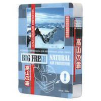 Ароматизатор воздуха BIG FRESH альпийская свежесть 200g