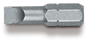 Бита SL6 x 25 мм Hitachi/HiKOKI (752294) 3 шт.