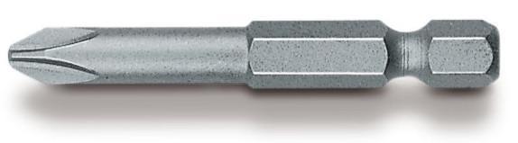 Бита PH2 x 50 мм Hitachi (752264) 3 шт.