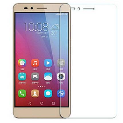 Защитное стекло Huawei 5X/GR5 (Mocolo 0,33мм), фото 2