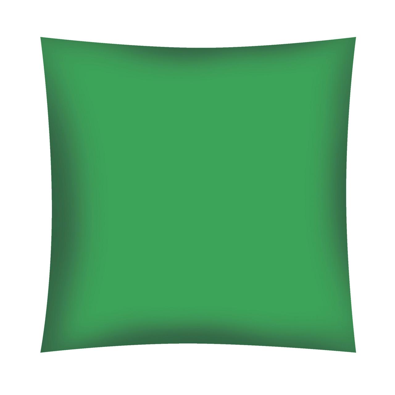 Однотонная Зеленая бязь (Польша!)