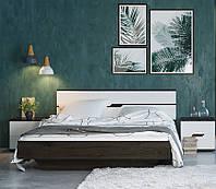 """Двоспальне ліжко """"Марія"""" 160*200 від Світ меблів."""