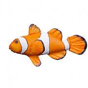 Рыба клоун 32*16см- экзотические рыбки