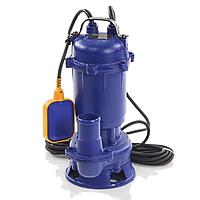 Werk насос электрический для грязной воды WQD 12 (фекальный)