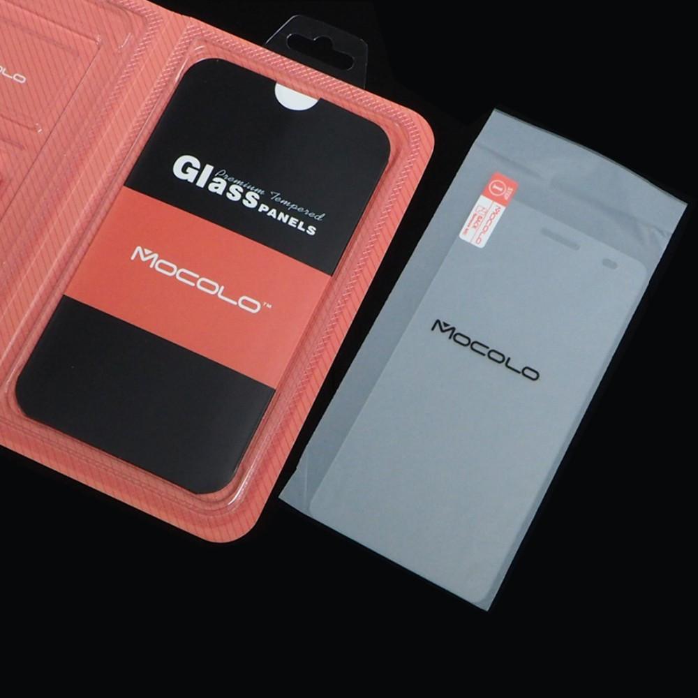 Защитное стекло Huawei Ascend G7 C199 (Mocolo 0,33мм)