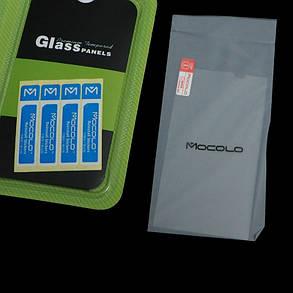 Защитное стекло HTC Desire 610T (Mocolo 0,33мм), фото 2