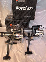 Катушка Surf Master Royal 820, 7п+1