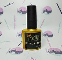 Royal Flash Top Coat Yo!Nails, 8мл