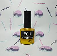 Rubberoid Base Yo!Nails, 8мл