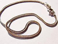 Очаровательный стильный браслет! Серебро! Италия!, фото 1