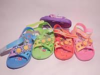 Детские сандалии девочка 24-29 р.F-151