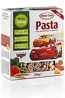 Детские Макароны Dalla Costa Серия Pasta Cars (250 Г)