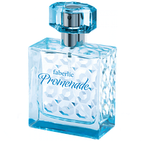 Парфюмерная вода для женщин faberlic Promenade Faberlic(Фаберлик) 50 мл