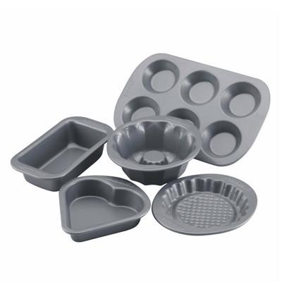 Какие формы для выпечки лучше всего ?