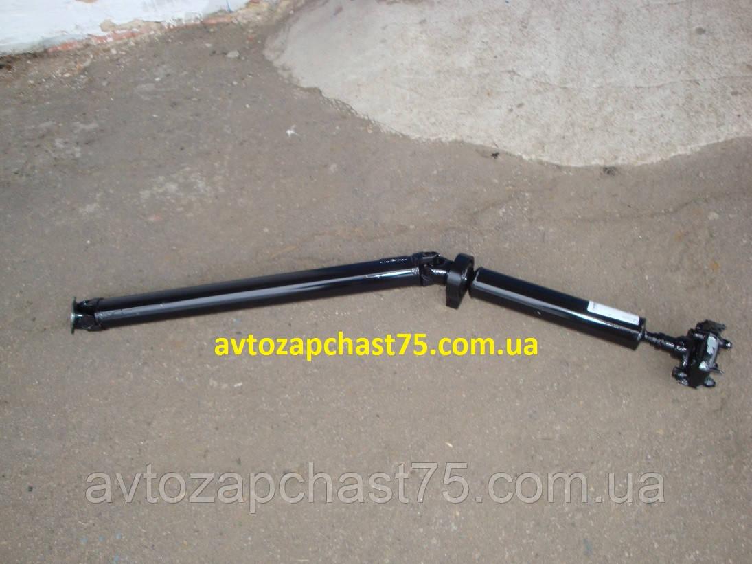 Вал карданный Ваз 2101 (производитель Самара, Паркс, Россия)