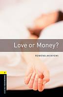 OBWL 1: Love or money? (3 ed)