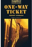 OBWL 1: One-Way Ticket + CD