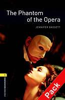 OBWL 1: The Phantom of the Opera + CD