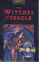 OBWL 1: The Witches of Pendle + CD
