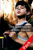 OBWL 1: Tom Sowyer + CD (3 ed)