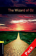 OBWL 1: Wisard of Oz + CD (3 ed)