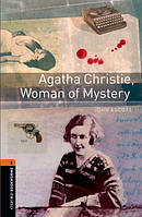 OBWL 2: Agatha Christie, Woman of Mystery (3 ed)