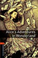 OBWL 2: Alice in the Wonderland (3 ed)