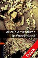 OBWL 2: Alice in the Wonderland + CD (3 ed)