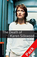 OBWL 2: Death Karen Silkwood + CD (3 ed)