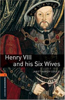 OBWL 2: Henry VIII and His Six Wives