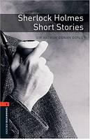 OBWL 2: Sherlock Holmes Short Stories (3 ed)