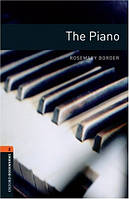 OBWL 2: The piano (3 ed)