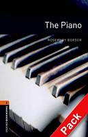 OBWL 2: The piano + CD (3 ed)