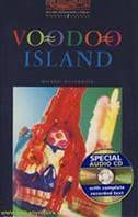 OBWL 2: Voodoo Island + CD