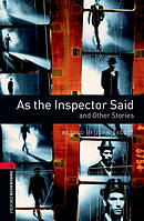 OBWL 3: As the Inspector Said
