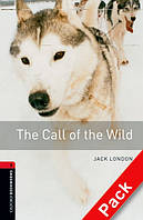 OBWL 3: Call of the wild + CD (3 ed)