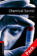OBWL 3: Chemical Secret + CD