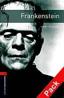 OBWL 3: Frankenstein + CD (3 ed)