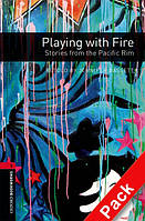 OBWL 3: Playing with Fire: Stories from the Pacific Rim + CD