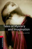 OBWL 3: Tales of mystery & imagin (3 ed)