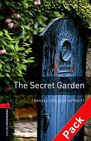 OBWL 3: The Secret Garden + CD