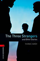 OBWL 3: The three strangers (3 ed)