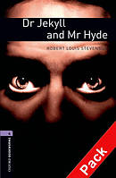 OBWL 4: Dr Jekyll and Mr Hyde + CD