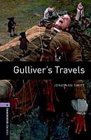 OBWL 4: Gulliver's travels (3 ed)