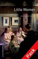 OBWL 4: Little Women + CD (3 ed)