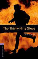 OBWL 4: The Thirty-Nine Steps