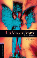 OBWL 4: The uniquet grave (3 ed)
