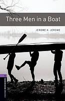 OBWL 4: Three Men in a Boat